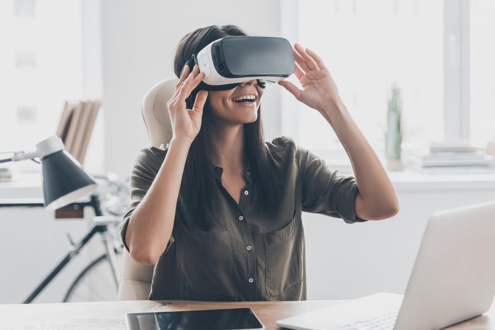 Top 5 Sports Virtual Reality Apps